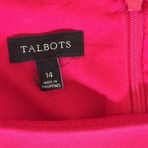 Talbots Other - Jumpsuit
